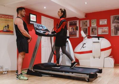 Personal trainers in Brighton