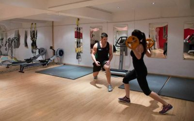 How Often Should One Meet the Personal Trainer?